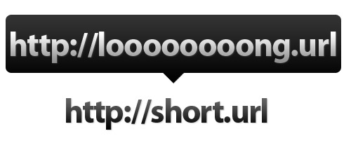 URL Shortening feature image